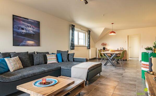 Appartement te koop in Beringen
