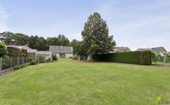 Charmant huis te koop in Hasselt